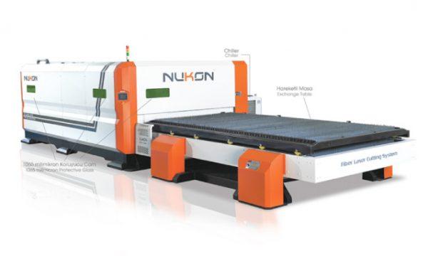 CNC Fiber Lasers
