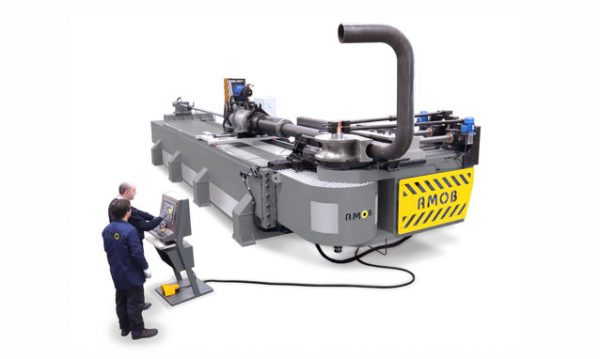 NC & CNC Pipe Benders
