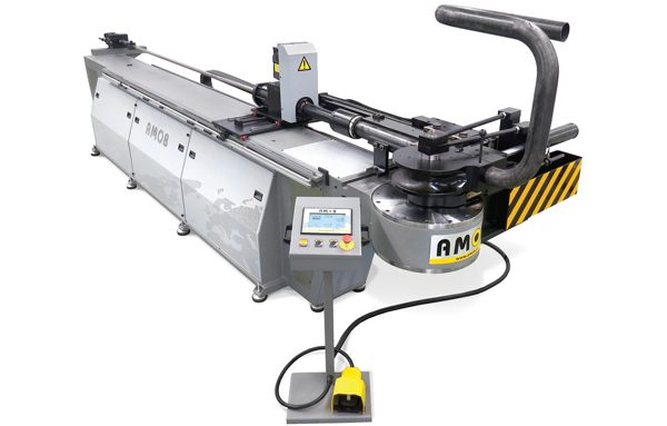 Electric NC Tube Bending Machines